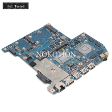 NOKOTION NBRYK11005 NB.RYK11.005 JM50 MAIN BOARD For Acer Aspire M3-581T laptop motherboard Geforce GT640M 2G SR0XL I5-3337U