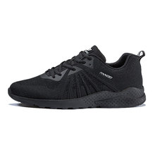 winter outdoor LARGE SIZE running shoes for men mesh sport shoes men damping men sneakers chaussure sport homme EU39-47