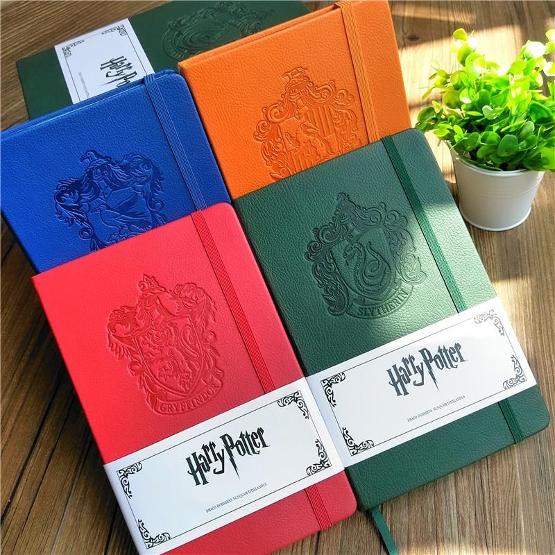 2018 Harry Potter Books Planner Calendar Book Organizer Cute Office  Supplies Office And School Supplies Pocket Calendar