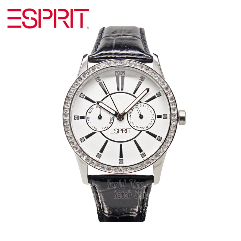 ESPRIT fashion watch California Ocean series of ladies quartz watch ES106122002 ES106122005 ES106122006 ES106122008 все цены