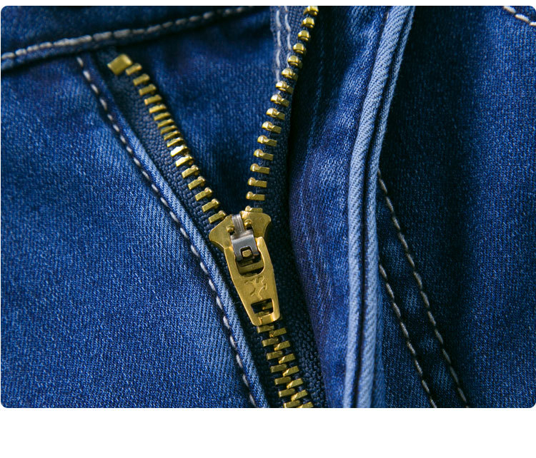 KSTUN Jeans for Women Winter Thicken Fleece Warmer Denim Pants Embroidered Floral Slim Elasticity