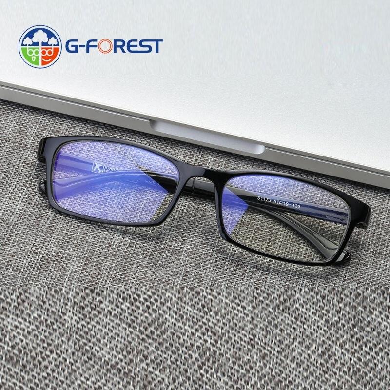 Мужчины TR90 очки кадр оптический бренд близорукость дизайнер четкие очки кадр Унисекс Модные Компьютерные Очки Очки 51173