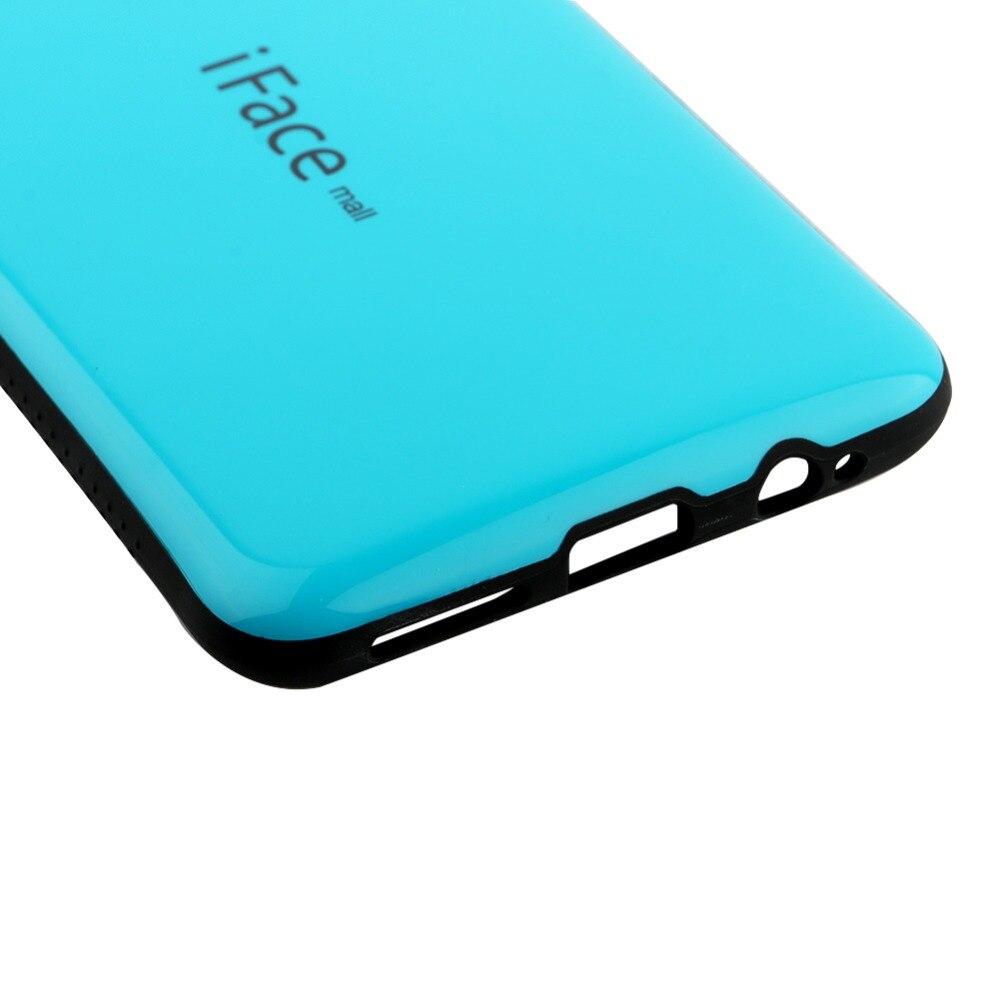 2198f04a82a IFace centro comercial para xiaomi mi 8 híbrido caso a prueba de golpes  pesados duro de. IFace Mall caso pesado para Huawei Mate 9 ...