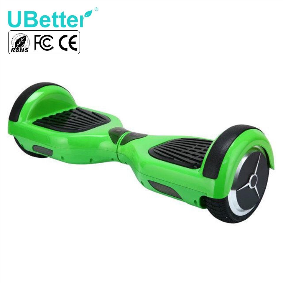 hover board self balancing electric scooter 2 wheel skateboard hoverboard smart balance. Black Bedroom Furniture Sets. Home Design Ideas