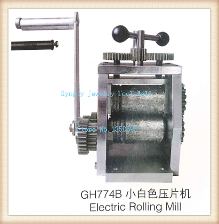 electric rolling mill jewelry rolling mill mini rolling mill цена