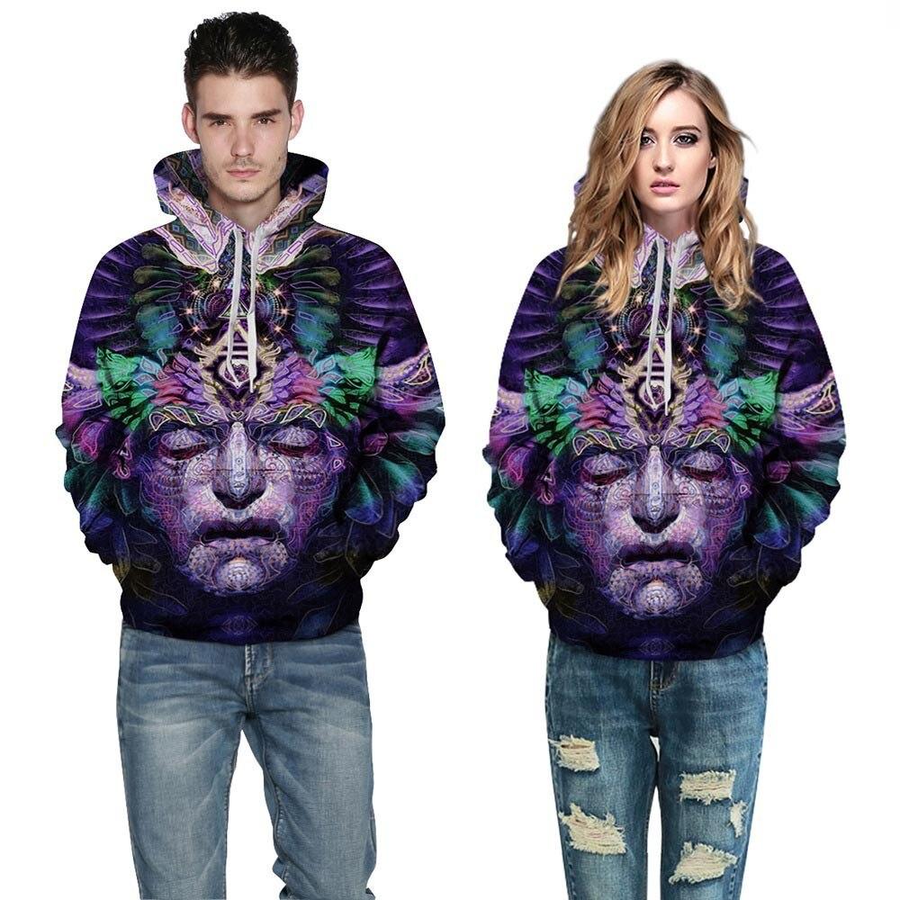 Mr.1991INC Space Galaxy Hoodeis Men/Women Hooded Hoodies With Cap 3d Sweatshirt Print Dreamlike Face Pullover Hoody Tracksuits Space Galaxy Hoodies Men/Women  Print Dreamlike Face Pullover HTB14cJlLXXXXXaaXpXXq6xXFXXXn