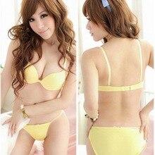 07637c7146 New Sexy Bra Gather Adjustable Women Bra Chest Support Plunge Push Up Sexy  Girl Bra Underwire