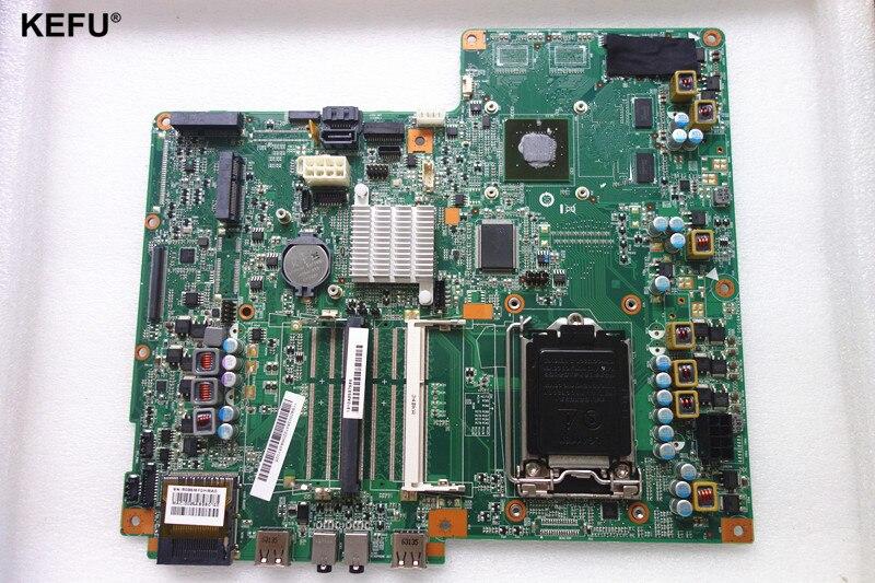 Suitable For Lenovo B540 Motherboard system board CIH77S V1.0 mainboard 2 Memory Slots 90000814 90002639 90002637