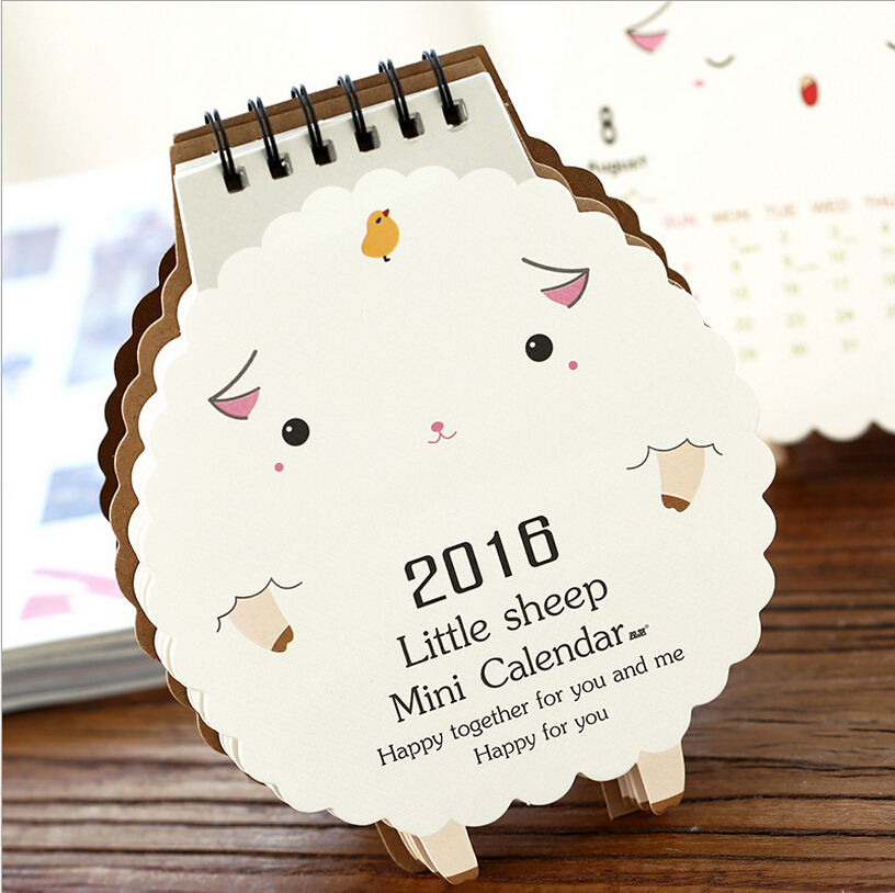 buy 6 pcs lot kawaii 2016 creative