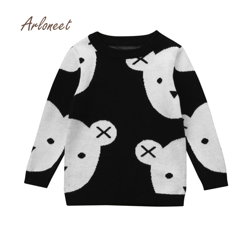 a1eba86be boys knit sweater thick warm 2017 winter clothes 10 12 year kids ...