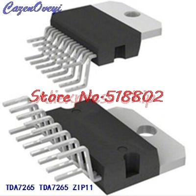 1pcs/lot TDA7265 7265 ZIP-11 In Stock