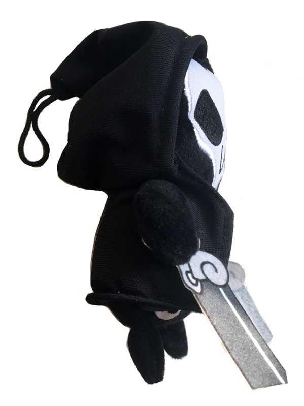 """Overwatch Reaper плюшевая кукла 6 """"мягкие сумки для игрушек Подвески Подвеска Брелоки игра OW Косплей Коллекционная домашний декор Подарочная коллекция"""