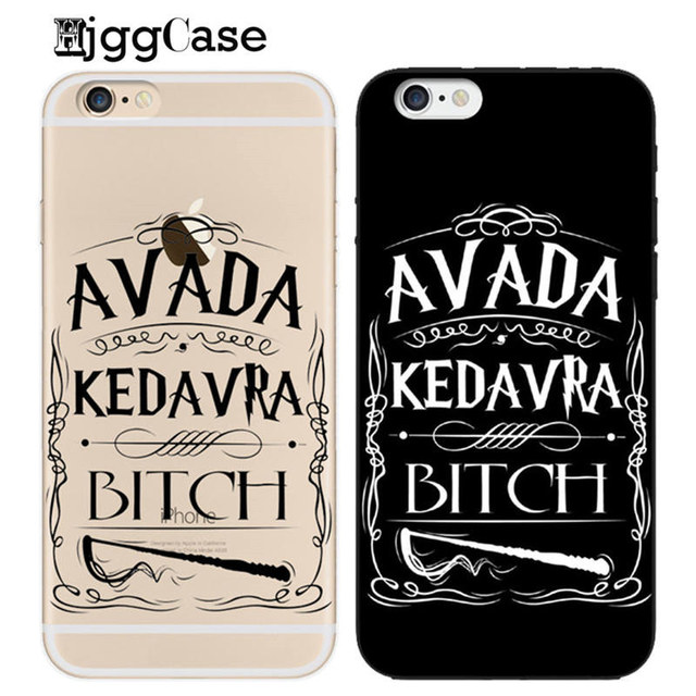 custodia iphone 6s harry potter