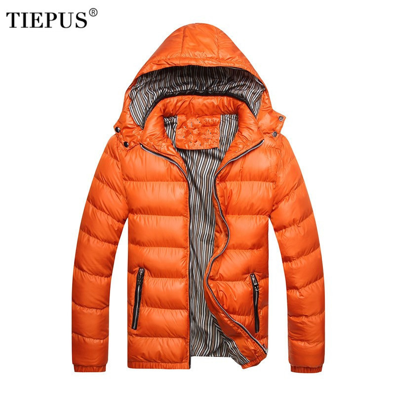 Plus Size 5XL, 6XL, 7XL Winter Men Jacket Fashion Cotton Thermal Thick Parkas Male Casual Outwear Windbreaker Hoodies Brand Coat