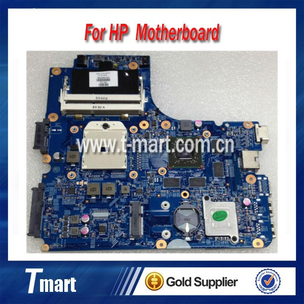 100% working Laptop Motherboard for hp 683599-001 4446S 4545S System Board fully tested