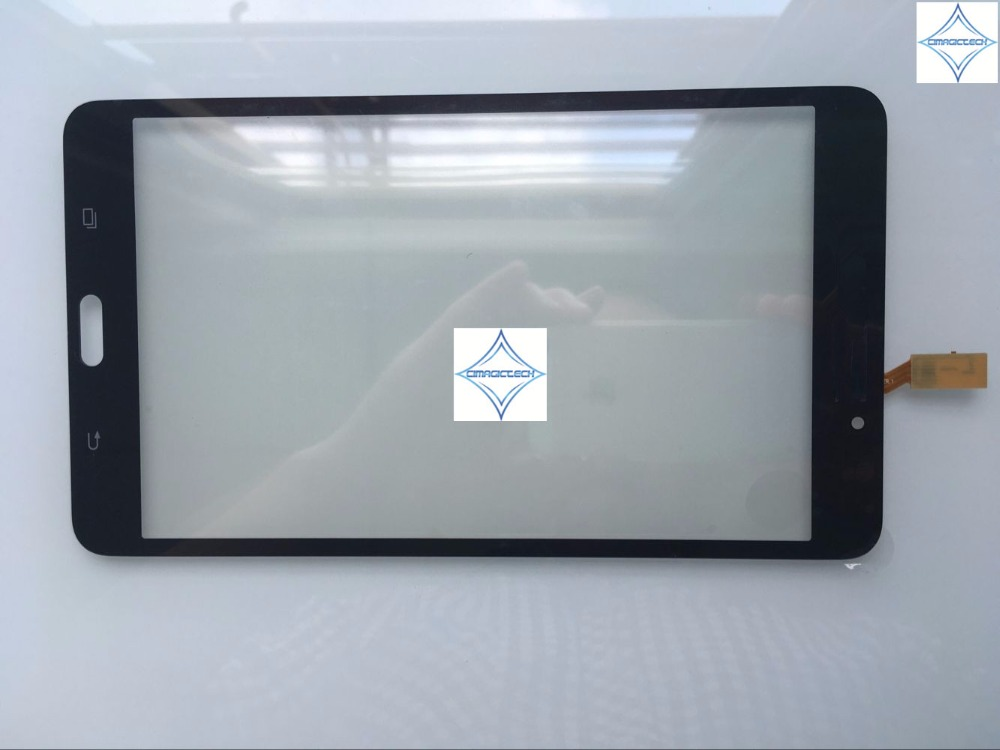 brand new 7'' inch For  Samsung Galaxy Tab 4 7.0 T230 SM-T230 tablet Touch Screen panel capacitive glass Digitizer lens