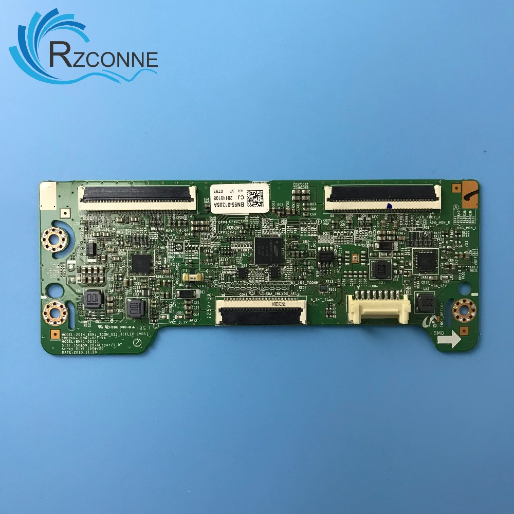 Logic Board Card Supply For Samsung 40 Inch TV BN41-02111A T-CON Board HG40AD690DJXXZ BN95-01305C UE40H5500AK UE40H5500AK