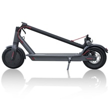 Electric scooter EW6 new generation smart App electric 300W car adult convenient folding with LED