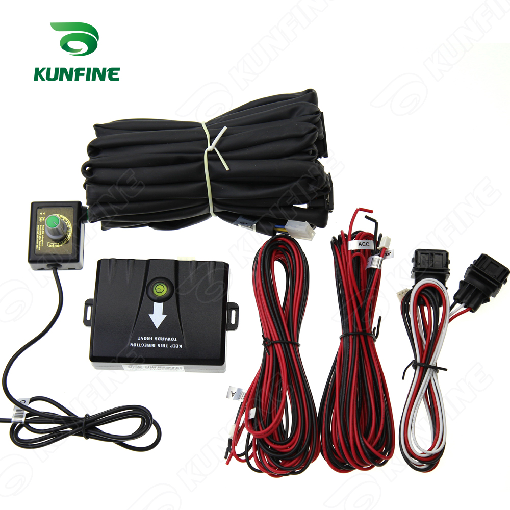 New products Auto leveling system for Vehicle HID XENON headlight match EU law request Drop shipping thyssen parts leveling sensor yg 39g1k door zone switch leveling photoelectric sensors