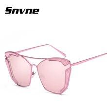 Snvne gafas de Sol de Metal retro gafas de sol de viaje para hombres mujeres diseño de Marca oculos gafas de sol hombre masculino soleil KK580