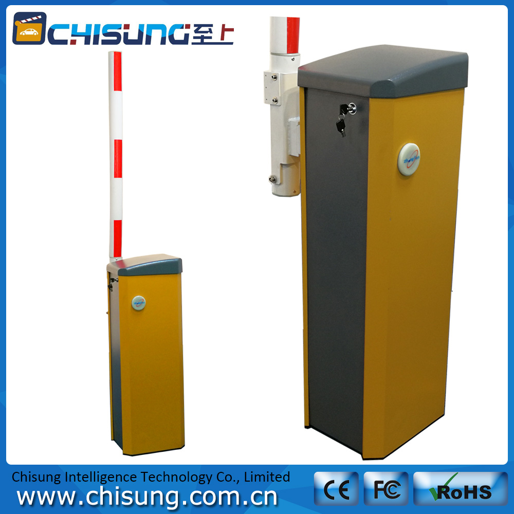 The Toll Highway Safety Fast 0.6 Second Lifting Lever Barrier Gate from Factory The Toll Highway Safety Fast 0.6 Second Lifting Lever Barrier Gate from Factory
