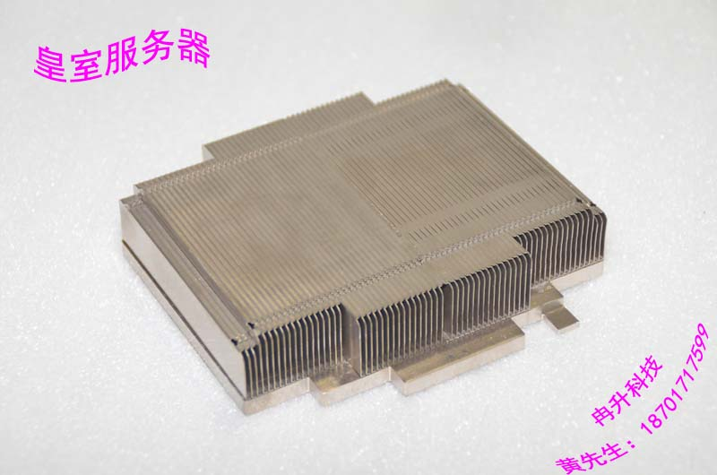 FOR DELL R610 Server CPU radiator heat sink TR995 for dell poweredge r610 server cpu heatsink tr995
