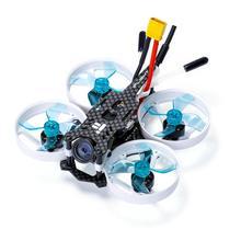 IFlight CineBee 75HD 2 S Whoop RC FPV Racing Drone ж/SucceX Мирко F4 12A 200 mW черепаха V2 HD готовый к использованию БНФ крошечный вуп