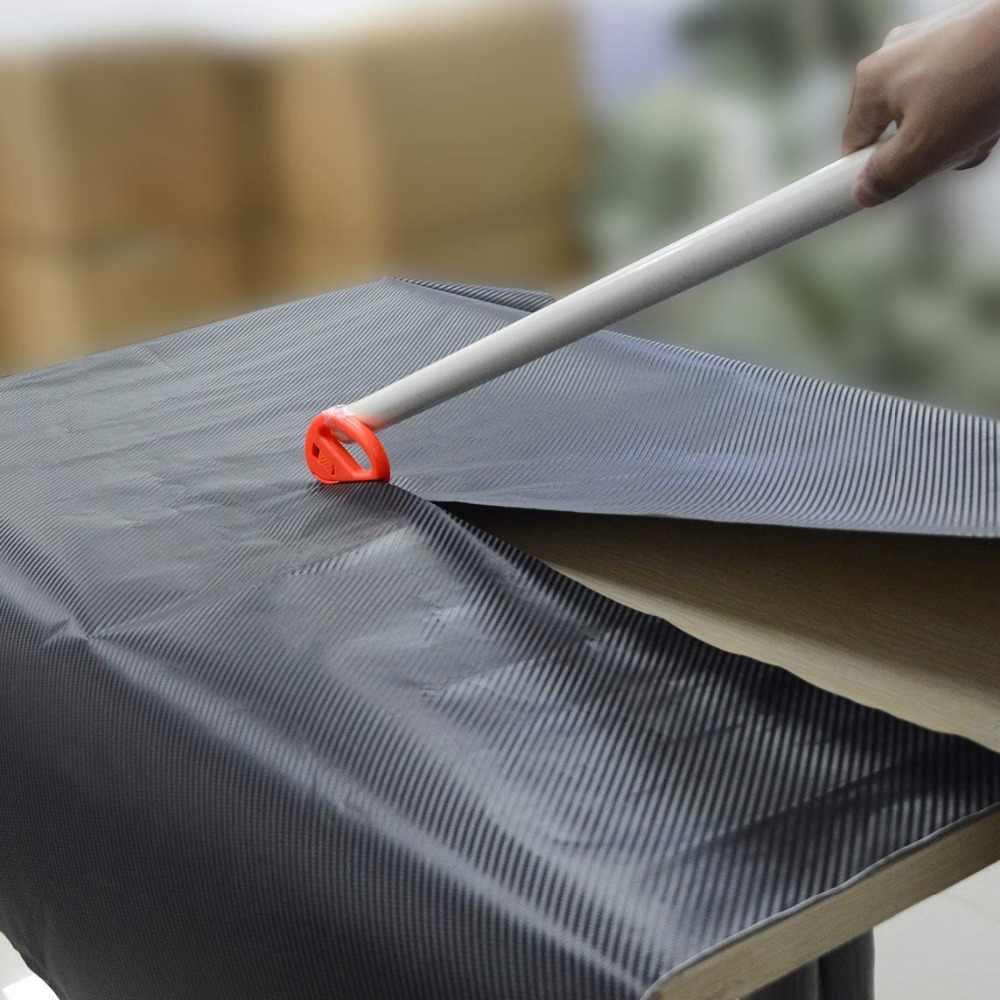 EHDIS виниловая пленка, набор инструментов для автомобиля из фольги, скребковый оттиск для окон, угловая обертка, скребок из углеродного волокна, резак для пленки, нож, автомобильные аксессуары