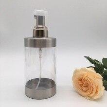 Современные дозатор для жидкого мыла