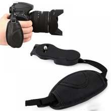 Ручная ручка для камеры canon eos nikon sony olympus dslr кожаный