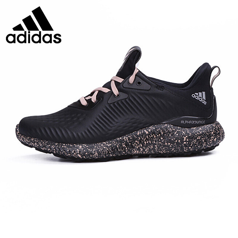 purchase cheap c99a5 cc571 Original New Arrival 2018 Adidas Alphabounce 1 Womens Running Shoes  Sneakers