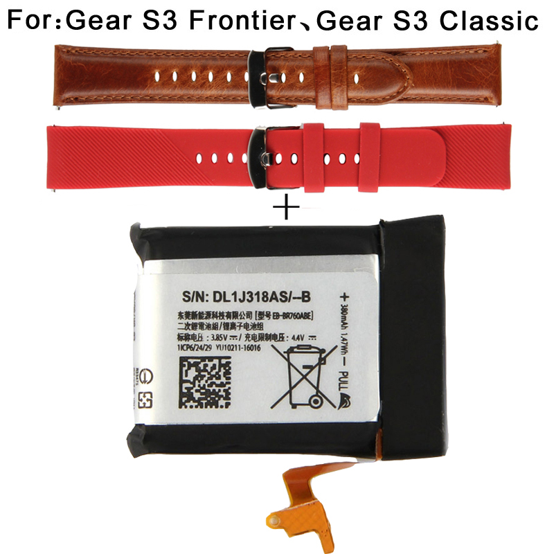 For Gear S3 Frontier,Gear S3 Classic (1)