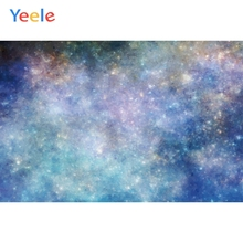 Yeele Wallpaper Magnificent Star Cloud Bokeh Lights Photography Backdrops Personalized Photographic Backgrounds For Photo Studio