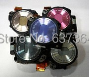 Free shipping New arrival 9 fh8 fh6 fx80 general lens nice bag color camera camera parts for Panasonic