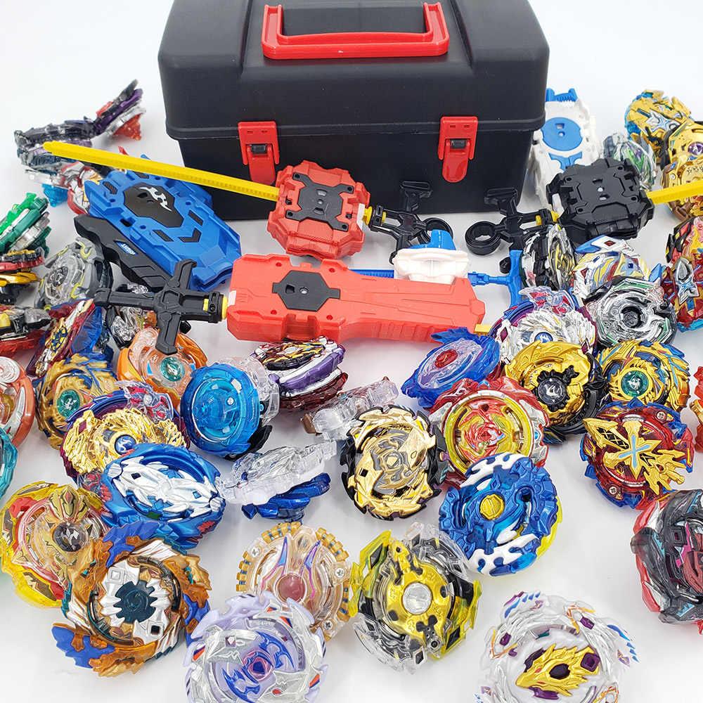 Хит продаж, 12 комплектов, бейблейд, Арена, спиннинг, металлическая битва, Bey blade, металлическая байблэйд, стадион, детские подарки, классическая игрушка для детей