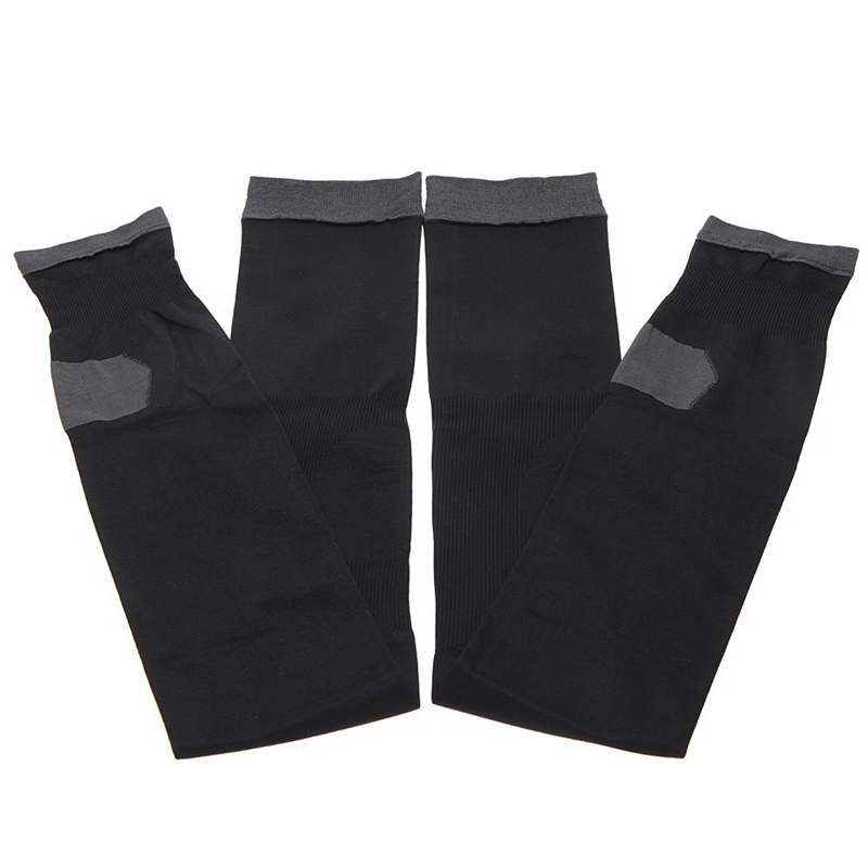 480D Stockings Legs Professional Compression Anti Varicose Fat Burning Stovepipe Women Sleeping Health Black