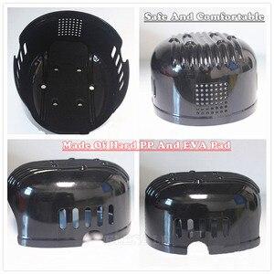 Image 3 - 新作安全ハードバンプキャップヘルメット野球帽子スタイル保護ハードpp帽子ため作業工場ショップ運ぶヘッド保護