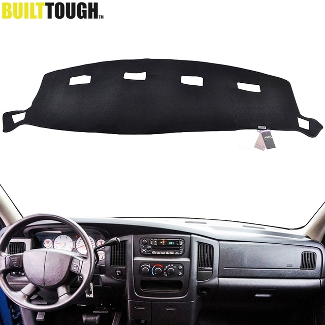Fit For Dodge Ram 1500 2500 3500 2002 2003 2004 2005 Dashmat Dash Mat Dashboard Cover