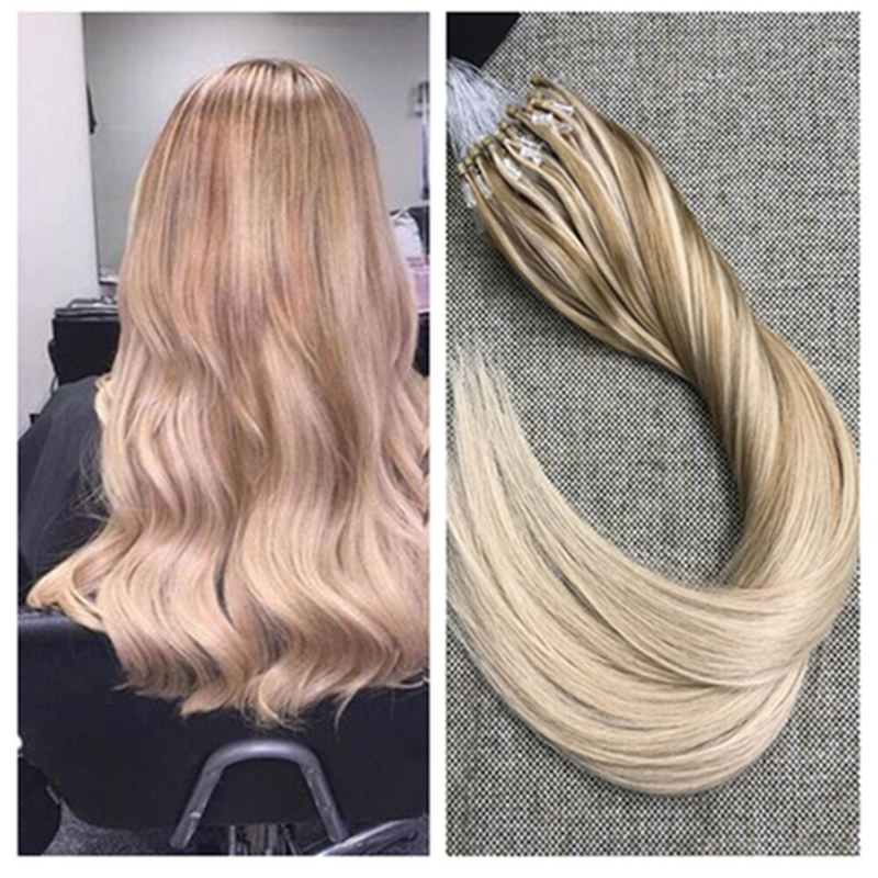 Ring hair extensions reviews images hair extension hair hair extensions methods full shine 2017 new fashion balayage color stropez 101824 micro full shine 2017 new fashion balayage pmusecretfo Gallery