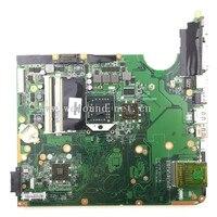 لوحة أم للكمبيوتر المحمول لـ 570379-001 570379-501 570379-601 لوحة رئيسية لنظام DV6 تم اختبارها بالكامل