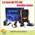 Sathero SH-800HD USB2.0 DVB-S/S2 HD Спектр анализатор Цифровой Спутниковый Finder Sathero SH-800 М Цифровой 800 HD