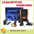 Sathero SH-800HD USB2.0 DVB - S / S2 HD Spectrum analyzer Digital Satellite Finder Sathero SH -800 Meter Digital 800 HD