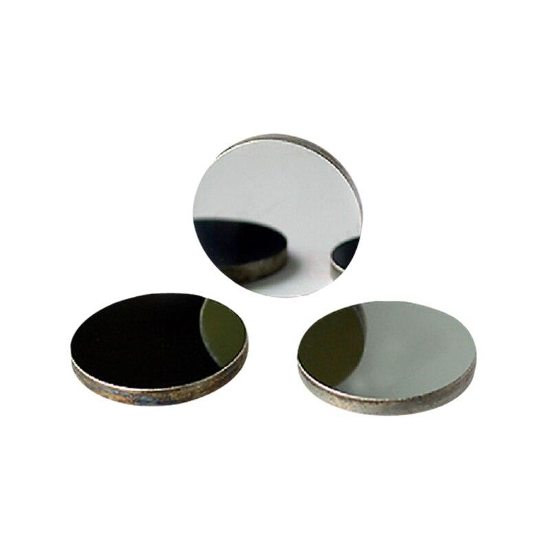 3 teile/los 20mm Co2 molybdän Laser Spiegel Reflektor Mo spiegel reflektor für cnc laser schneiden maschine
