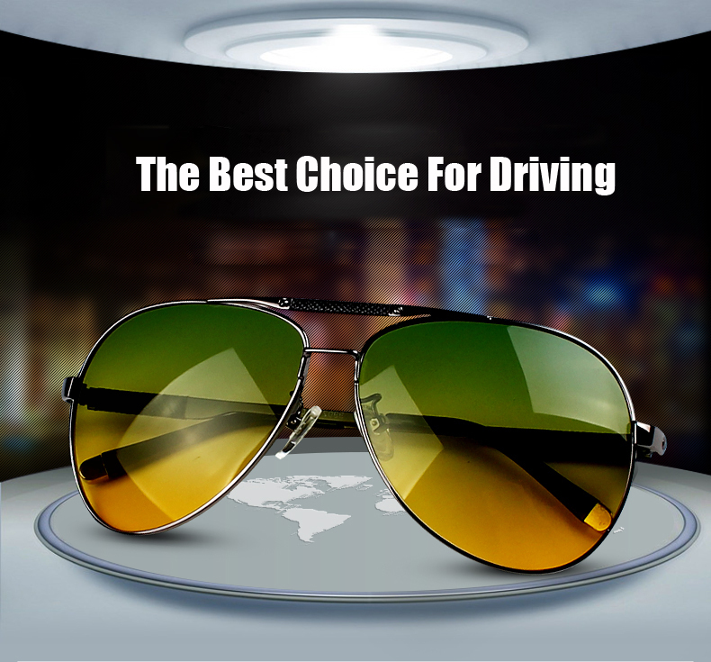 best polarized sunglasses for driving  Aliexpress.com : Buy Day/Night Dual purpose Vision Driving Glasses ...