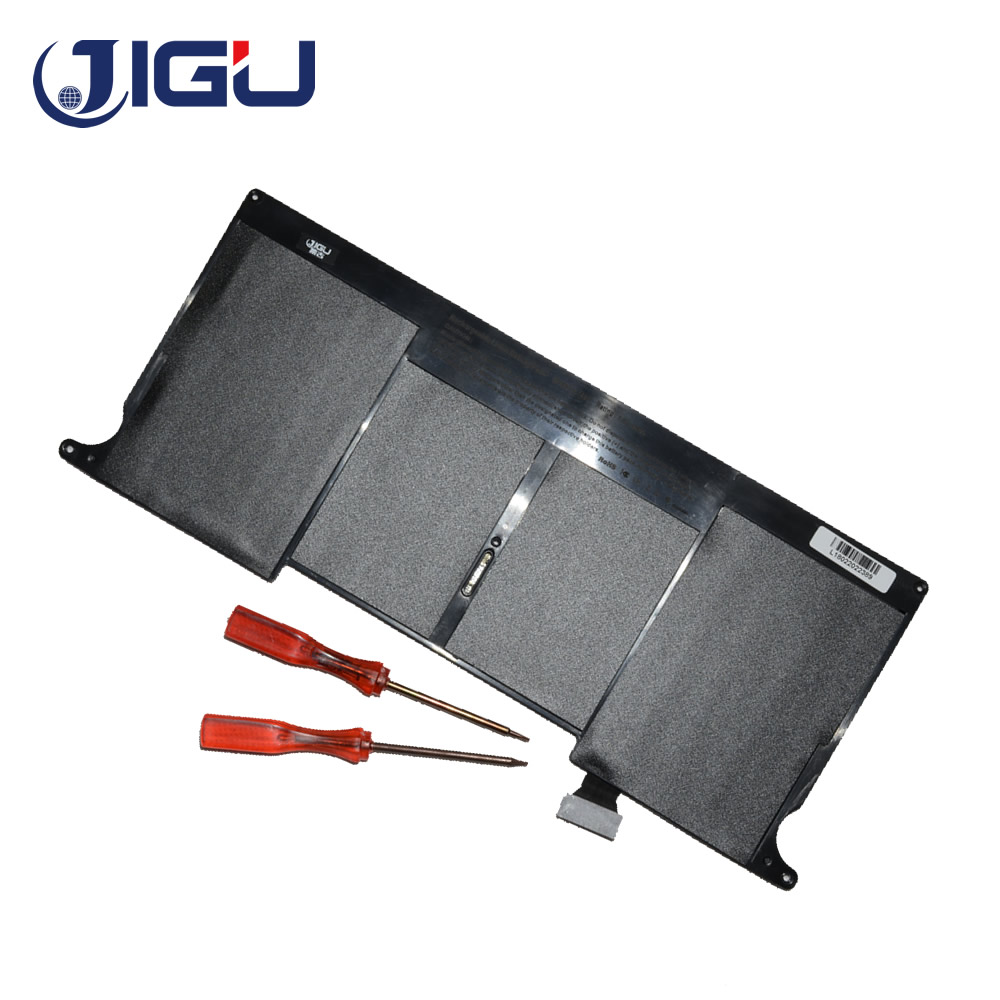 JIGU Laptop <font><b>Battery</b></font> For Apple <font><b>MacBook</b></font> <font><b>Air</b></font> <font><b>11</b></font>