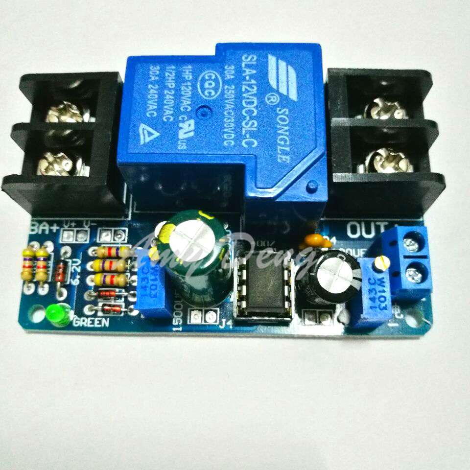 Popular Low Voltage ProtectionBuy Cheap Low Voltage Protection - 12v low voltage protection relay