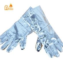 500 градусов высокотемпературные защитные перчатки