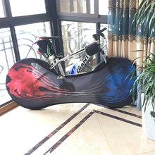 26 inch Bicycle Cover Mountain Road Bike Wheels Dust-Proof Scratch-proof Cover Indoor Protective Gear For Bikes Men Shirt