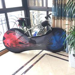 26 дюймов чехол для велосипеда горный шоссейный велосипед колеса пылезащитный устойчивый к царапинам чехол закрытый защитный механизм для