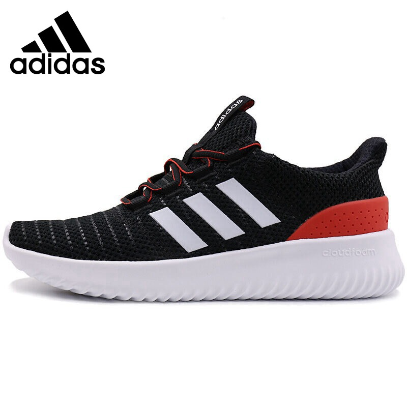 Original New Arrival  Adidas NEO Label CLOUDFOAM ULTIMATE Unisex Skateboarding Shoes Sneakers